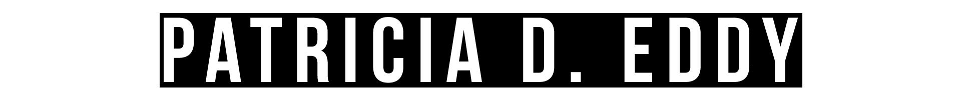 patricia new logo