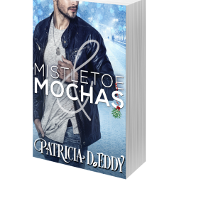Mistletoe and Mochas Signed Paperback